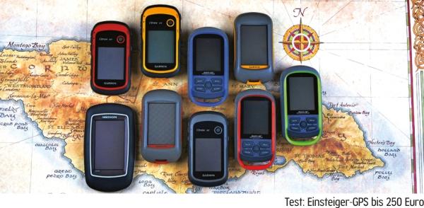 GPS-Test